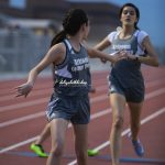 AIA State Track and Field Meet – Day 1