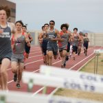 AIA State Track Meet Info