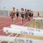 Chandler City Track Meet 4-18-18