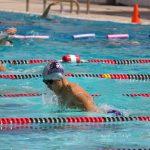 Varsity Swimming Puts in Work at Div. III Meet with Scottsdale Christian & Phoenix Country Day