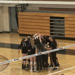 Volleyball- AIA State Finals