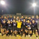 Varsity Soccer defeats Coronado 4-2