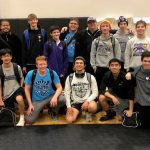 Record 11 Wrestlers Qualify for State!