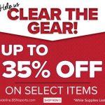 BSN Clearance Sale