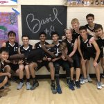 Boys Varsity Volleyball beats Leading Edge Academy 3 – 0