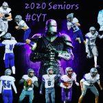 The Senior Class of 2020