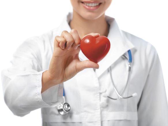 Anthony Bates Foundation – Heart Screening