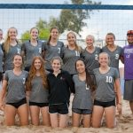 Girls Varsity Beach Volleyball beats Valley Christian 4 – 1