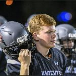 Under the Lights: Nathan Chumley