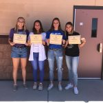 All CUSD Honors – Beach Volleyball
