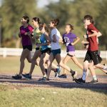 ACP Running Camp IMAGES