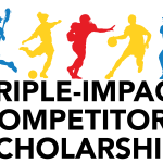 Triple-Impact Competitor Scholarship Finalists
