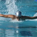 Knight Swimmers head to Tucson for the Canyon del Oro Classic tomorrow