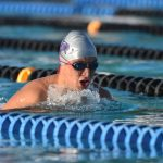 Knight Swimmers Place 4th Overall at Canyon del Oro Invite
