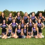Mini Knights – Cheer/Pom Clinic UPDATE