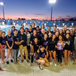 Small Schools Championship bodes well for Knight Swimmers