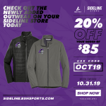 Newly Added Items – October Sale