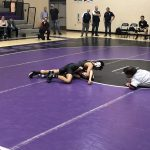 ACP Wrestling Dominates at First Home Multi-Meet