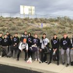 ACP Wrestling finishes 5th place @ Wickenburg Duals