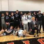 Wrestlers Qualify 8 for AIA State Tournament