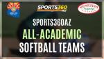 Congratulations Softball Players!