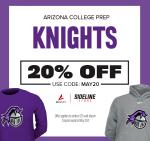 ACP Sideline Store – May Special