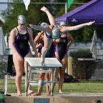 Swim and Dive hosts Scottsdale Prep and ALA Thurs. Sept. 24 at 4pm