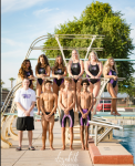 ACP Knight Divers head to Brophy Prep for Dive Qualifier