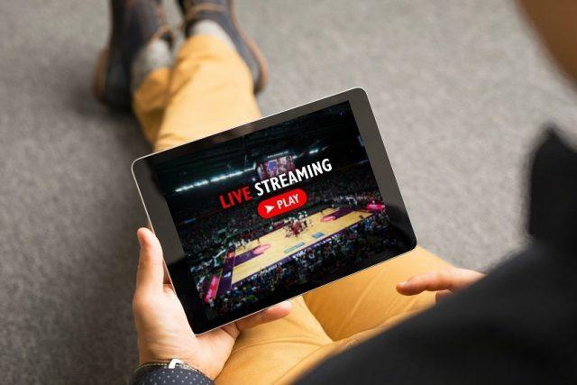 HOME Basketball – Live Stream Schedule