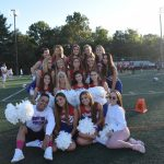 Wootton Cheer:  Division 1 Cheerleading Competition Saturday, October 26th!
