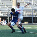 Boys' Soccer State Semifinal vs. Whitman Saturday at 7:30pm at Gaithersburg High School