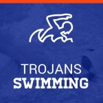 James Island Charter High School Boys Varsity Swimming finishes 2nd place