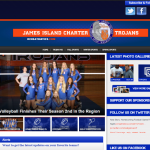 Visit our NEW Athletics Website!