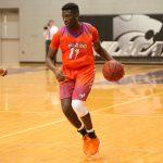 Varsity Basketball Tonight Against West Ashley
