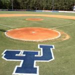 James Island Charter High School Varsity Baseball beat Wando High School 6-2