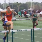 JICHS Track and Field Coaches Classic Results