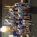 James Island Charter High School Girls Varsity Soccer beat Goose Creek High School 6-0