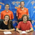 JICHS XC/Track Athletes Sign Letters of Intent
