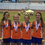 Track and Field State Meet Results