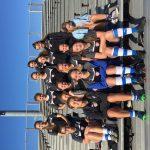 James Island Charter High School Girls Varsity Soccer beat Ashley Ridge High School 4-1