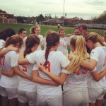 James Island Charter High School Girls Varsity Soccer beat Academic Magnet High School 1-0