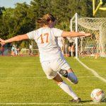 James Island Charter High School Girls Varsity Soccer beat Dutch Fork 2-0