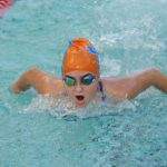 Girls Swimming State Meet Results