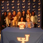 JICHS Athletics Fall Signing Day