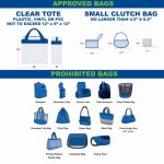 Reminder:  Berkeley County School Clear Bag Policy