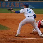 2018 Trojan Baseball Fundamental Camp Registration