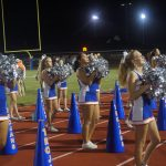 Cheerleading Parent Meeting Scheduled