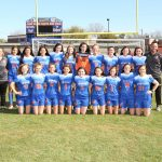 Varsity Girls Soccer Hosts Playoff Game on April 30th
