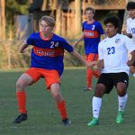 Varsity Boys Soccer to West Florence for 2nd Round of Playoffs