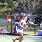 Girls Varsity Tennis Meeting